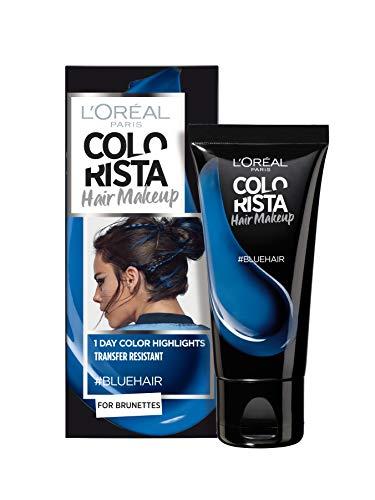 L'Oréal Paris Maquillage pour cheveux BlueHair - Colorista - Le flacon de 30 ml