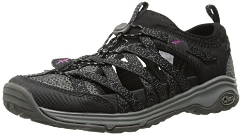 Chaco Women's Outcross Evo 1 Hiking Shoe, Xoxo, 8 M US