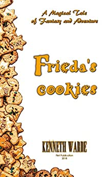 Frieda's Cookies by [Kenneth Warde]
