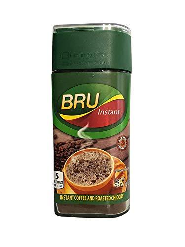 Bru Coffee 3.5oz Bottle