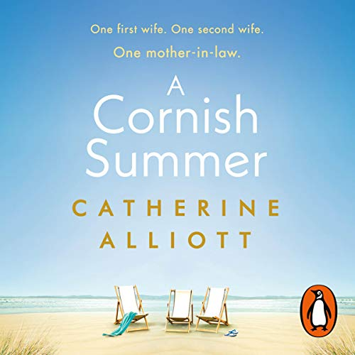Couverture de A Cornish Summer