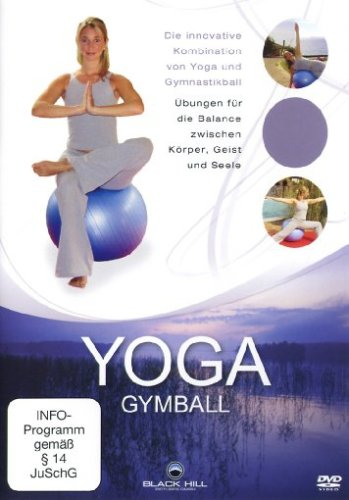 Yoga Gymball