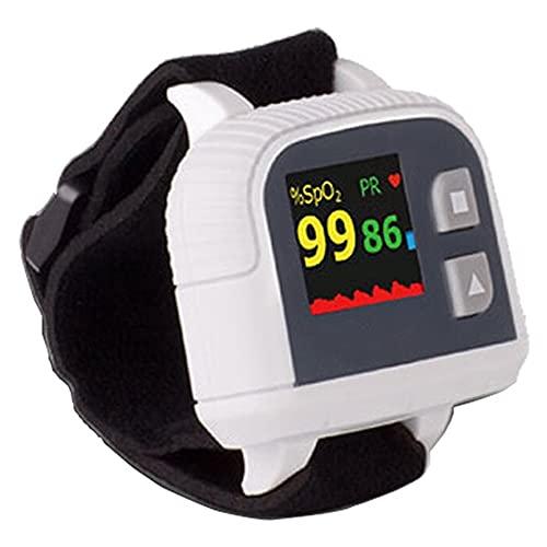 Medidor Saturacion Oxigeno Bluetooth Marca