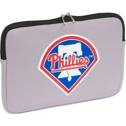 Philadelphia Phillies Edition 15.6' MLB Laptop Sleeve LTSPHI.15