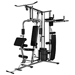 Ansef All in one workout machine