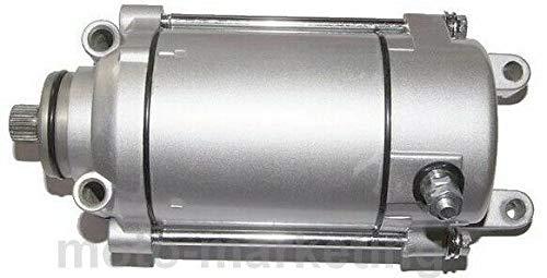 UNTIMERO Neuer ANLASSER Starter Motor für SMC Stinger Explorer Quad ATV 250 CCM