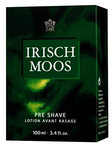 Irish Moos Moos Pre Shave 100ml