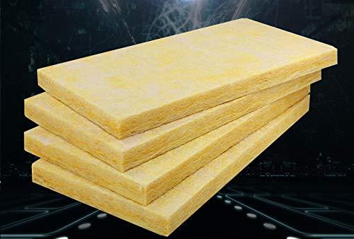SOOMJ グラスウール 幅 600 長さ 1200mm 48kg/? 入数8 ロックウール 断熱材,断熱材,断熱材 グラスウール,断熱材 耐熱,グラスウール 断熱材 アルミ,グラスウール マグロール ロールタイプ (厚さ 25)