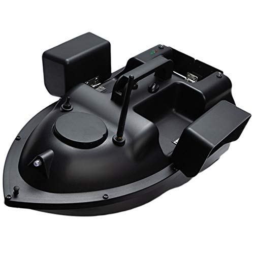 HENGGE RC Bait Boat, Remote Control Fishing Boat, GPS Positioning Remote...