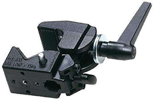 Manfrotto Super Clamp Ftc