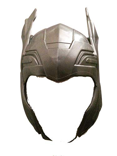 Thor Helmet for Kids // Thor's Costumes Silver