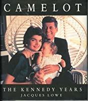 Camelot: The Kennedy Year (Little Books) 0836221958 Book Cover
