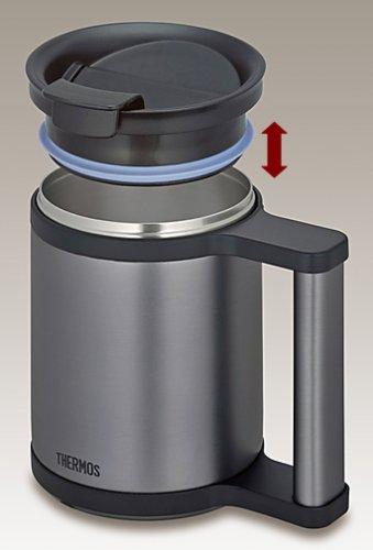 THERMOS(サーモス)『真空断熱マグ(JCP-280C)』