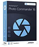 Photo Commander 16 - Photo Editing & Graphic Design Software for Windows 10, 8.1, 7 - make your own photo collages, calendars and slideshows