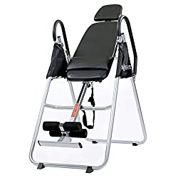 Best Inversion Tables - Invertio Inversion Table