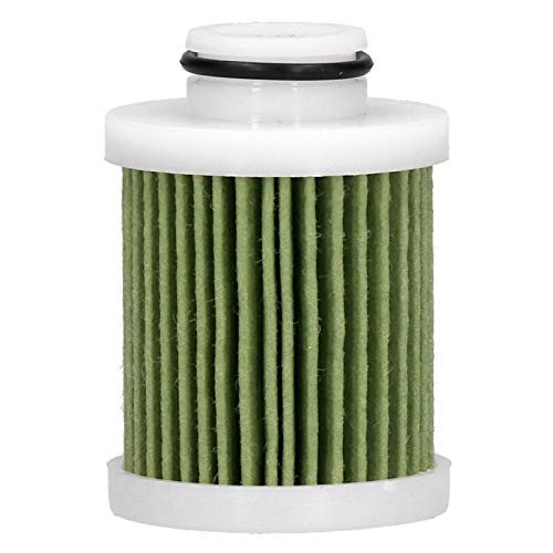 KIMISS Cartridge Fuel, High Flow Rate Fuel Filter Cartridge for Suzuki Yacht Outboard Motor Auto Part 15412‑92J00