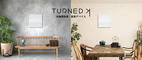 KALTECH(カルテック)『TURNEDK(ターンド・ケイ)KL-W01Z』