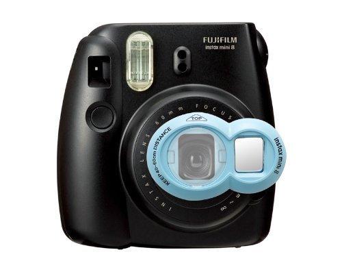 Check Out This CLOVER Close-Up Lens for Fujifilm Instax Mini 7S Mini 8 Cameras Self-Portrait Mirror ...