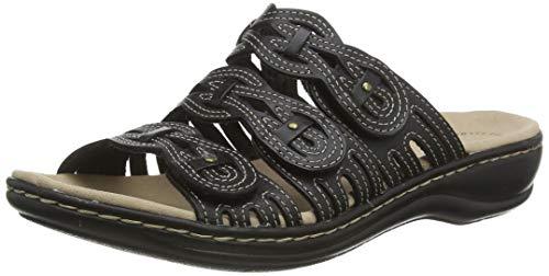 Clarks Damen Geschlossene Sandalen,...