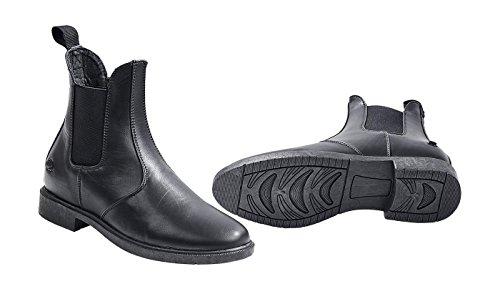 Jodhpur-Stiefelette BASIC, 39, schwarz