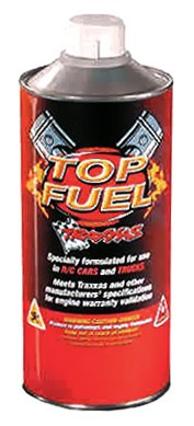 RC Vehicle Fuel