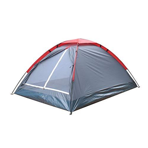 amara-global Iglu-Zelt Campingzelt Kuppelzelt Zelt Camping Festival für 2 Personen G6259