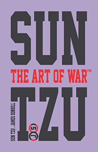 SUN TZU THE ART OF WAR™ PURPLE EDITION