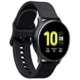 SAMSUNG Galaxy Watch Active 2 Smartwatch, schwarz, 40 mm, Aluminium - Best Reviews Guide