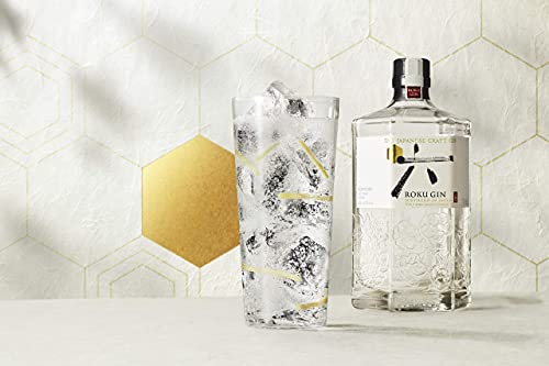 Roku The Japanese Craft Gin - 4