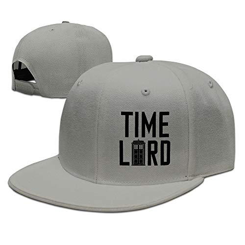 ghkfgkfgk Baseball Doctor Who Time Lord Cap for Man