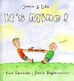 It's Mine (Jamie & Luke)