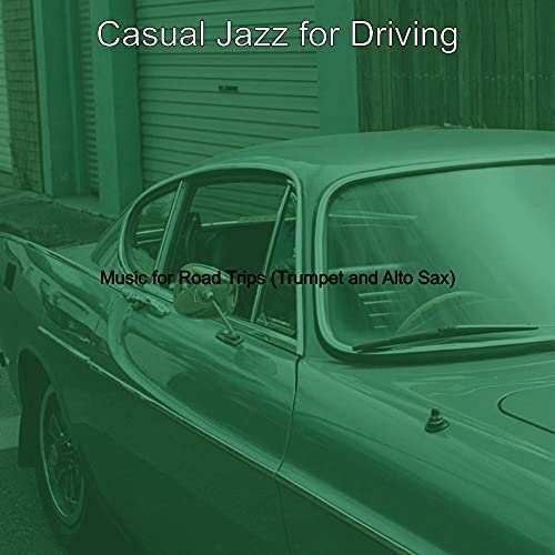 Casual Jazz for Driving