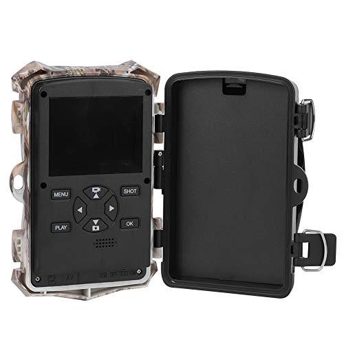TANKE Camuflaje infrarrojo 580g de la cámara de vigilancia de la investigación de la prenda impermeable de la alta definición de la granja forestal