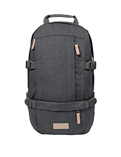 Eastpak FLOID Daypack (Black Denim)