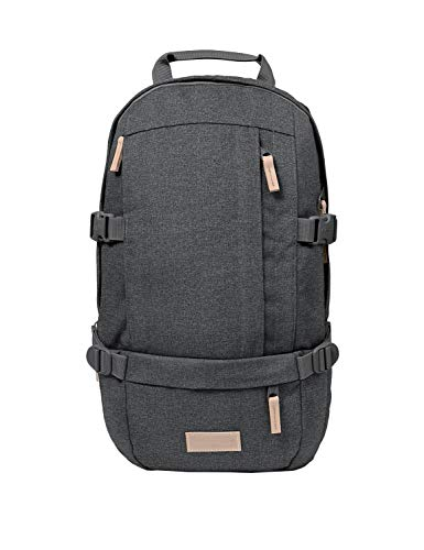 Eastpak FLOID Daypack (Black Denim)
