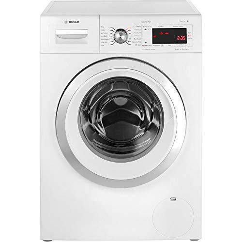 Bosch WAW32450GB A+++ Rated Freestanding Washing Machine - White