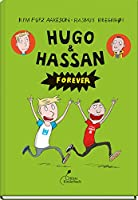 Hugo & Hassan forever: Hugo & Hassan, Band 2
