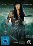 Xena: Gesamtedition [Import]