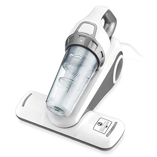 Housmile Handheld Bed Vacuum Cleaner 10KPA Mattress Vacuum Cleaner 400ML...