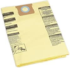 Shop-Vac 9067300 Genuine 15-22-Gallon High-Efficiency Disposable Collection Filter Bag, 2-Pack