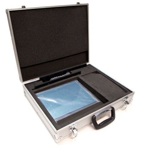 Professional Teleprompter Kit with 10