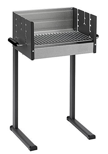 Dancook 7000 - Kleiner Boxgrill.
