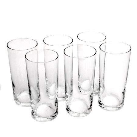 Pasabahce 52138–Original RAKI Cristal, ouzo Cristal–RAKI Bar Dagi, 6pieza RAKI vasos, ouzo vasos
