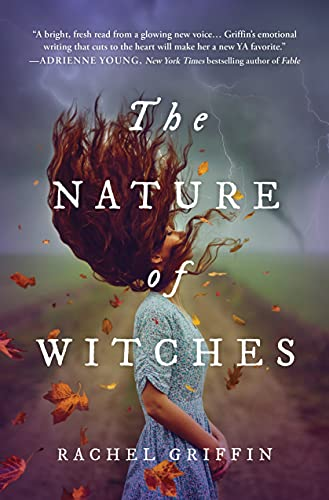 <em>The Nature of Witches</em>