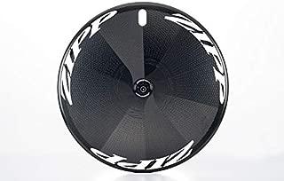 Zipp Super-9 Disc Carbon Clincher Disc Brake Rear Wheel, 700c, 10/11 Speed Sram