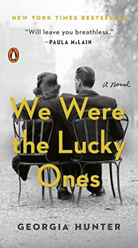 We Were the Lucky Ones A Novel product image