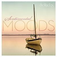 Sentimental Moods by Richard Evans (2013-01-01)
