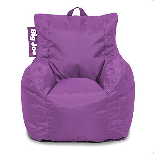 Big Joe Cuddle Chair, Radiant Orchid