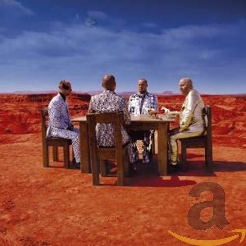 Muse: Black Holes & Revelations (Audio CD (Standard Version))