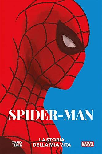 La storia della mia vita. Spider-Man